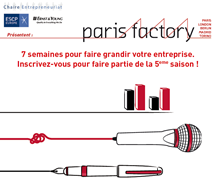 Paris Factory